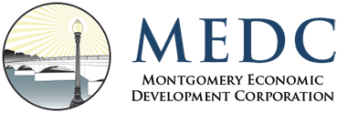 Montgomery Economic Development Corporation | The MEDC Serves As An Advocate For All Montgomery Businesses